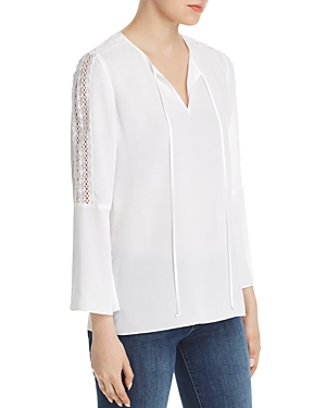 Le Gali Bevin Bell-Sleeve Blouse - 100% Exclusive