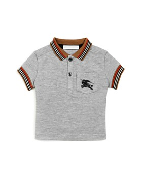 Burberry - Boys' Mini Noel Polo Shirt - Baby