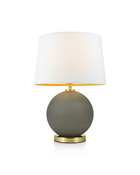 cupcakes and cashmere - Element Glass Table Lamp