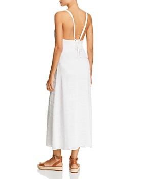 TAVIK - Jean Maxi Dress Swim Cover-Up
