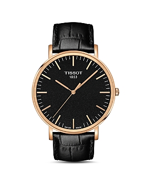 Tissot Everytime Watch, 42mm