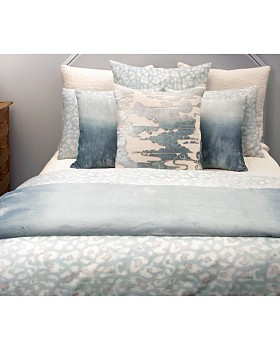 Kevin O'Brien Studio - Leopard Bedding Collection