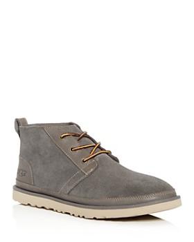 UGG® - Men's Neumel Unlined Leather Boots