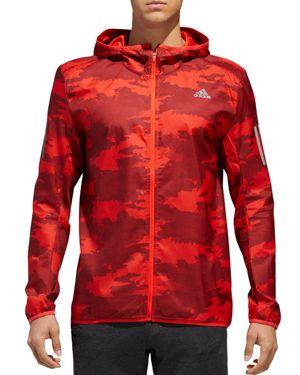 adidas Originals Badge of Sport Response Camouflage Jacket
