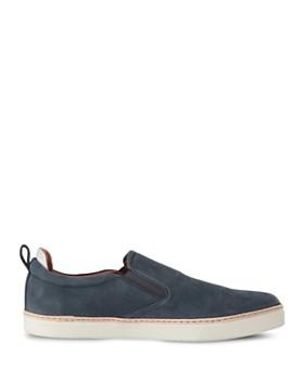 Gordon Rush - Men's Penn Slip-On Sneakers