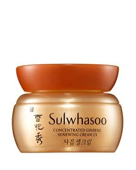 Sulwhasoo - Gift with any Sulwhasoo purchase!