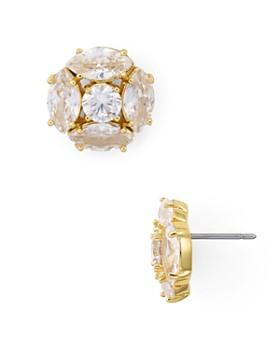 kate spade new york - Marquise Cluster Stud Earrings