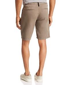 rag & bone - Regular Fit Classic Chino Shorts