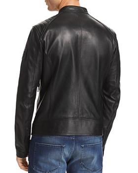 Belstaff - V Racer Blouson Jacket