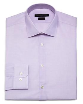 John Varvatos Star USA - Micro Check Slim Fit Dress Shirt