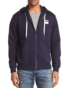 G-STAR RAW Core Zip Hoodie - Bloomingdale's_0