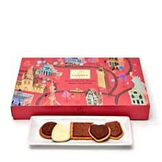Godiva 32 Piece Wonderful City Dreams Biscuit Box - Bloomingdale's_0