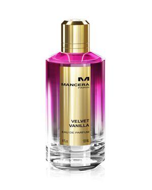 MANCERA Velvet Vanilla Eau De Parfum