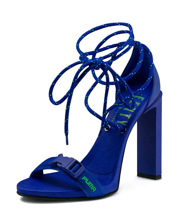 x FENTY Bungee Cord Sandals Puma 9PZnXB1D
