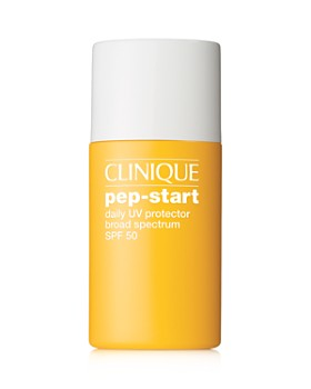 Clinique - Pep-Start™ Daily UV Protector Broad Spectrum SPF 50