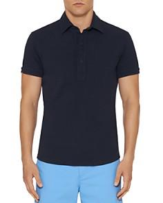 Orlebar Brown Sebastian Slim Fit Polo Shirt - Bloomingdale's_0
