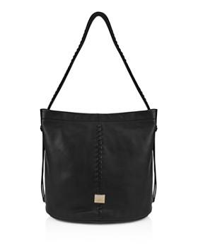 Kooba - Limon Leather Bucket Bag