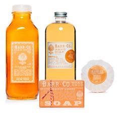 Barr-Co. Blood Orange Bath Set - Bloomingdale's_0