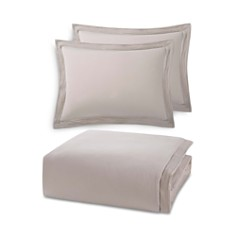 Charisma - Luxe Cotton Linen Bedding Collection