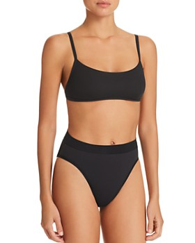 L*Space - Gemma Bikini Top & Frenchi Bikini Bottom