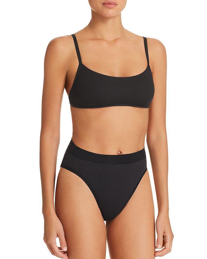 61004a9cb86f3 L*Space L*Gemma Bikini Top & Frenchi Bikini Bottom | Bloomingdale's