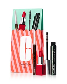 Clinique Treats To Go Gift Set - Cherry ($37.50 value) - Bloomingdale's_0