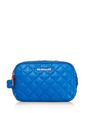 Mz Wallace Sam Cosmetics Bag
