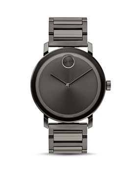 Movado - Evolution Watch, 40mm
