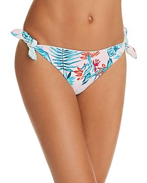 Dolce Vita Little Surfer Girl Reversible Flutter Bikini Bottom-Women