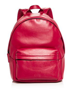 Uri Minkoff Ace Leather Backpack