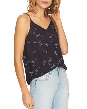 Image of 1.state Chiffon Top