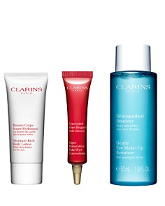 Clarins - Plus, spend $99 and choose your second gift!