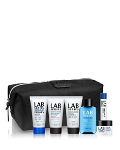 Gift with any $75 Lab Series Skincare For Men purchase! - Bloomingdale's_0