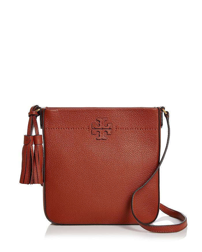 62b3993178f Tory Burch - McGraw Leather Swingpack