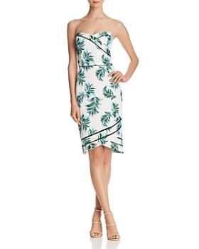 Adelyn Rae - Mina Strapless Dress