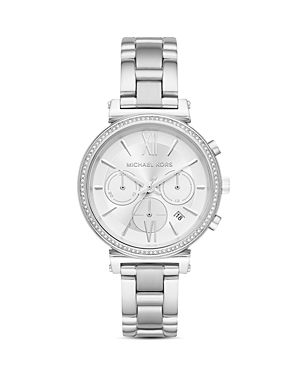 Michael Kors Sofie Watch, 39mm x 47mm