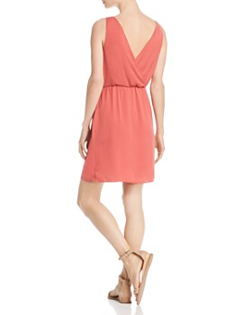 Vero Moda - Dagmar Faux-Wrap Dress