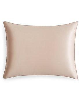 Mari Ann Silk - Mulberry Silk-Filled Pillowcases