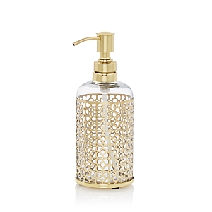 Paradigm Brass Links Lotion Pump