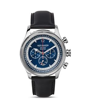 Jack Mason - Nautical Chronograph Watch, 42mm