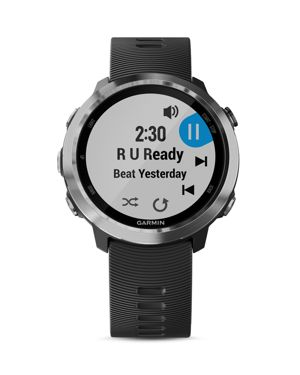 GARMIN FORERUNNER-645 MUSIC WATCH, 42.5MM