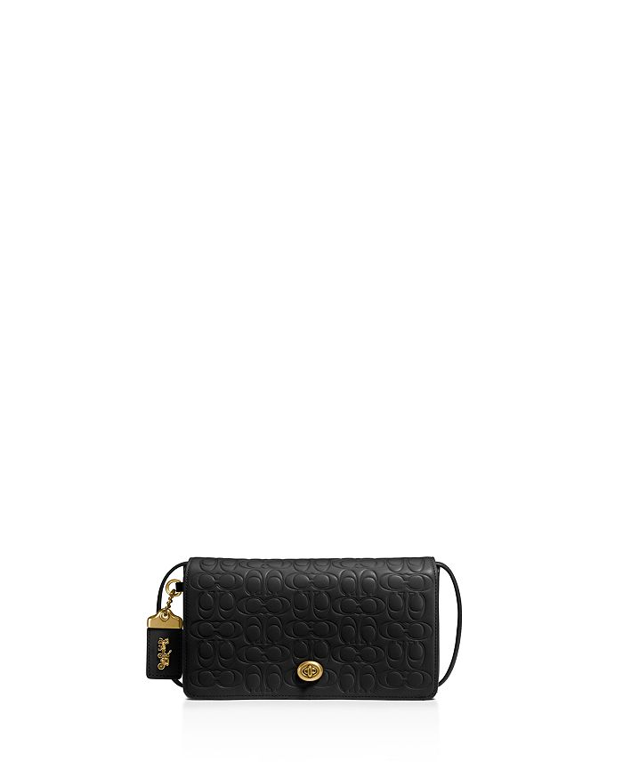 COACH - 1941 Dinky Leather Crossbody