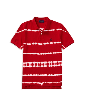 Polo Ralph Lauren Boys TieDyed Polo  Little Kid