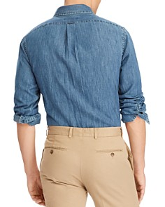 Polo Ralph Lauren - Denim Button-Down Shirt - Classic Fit