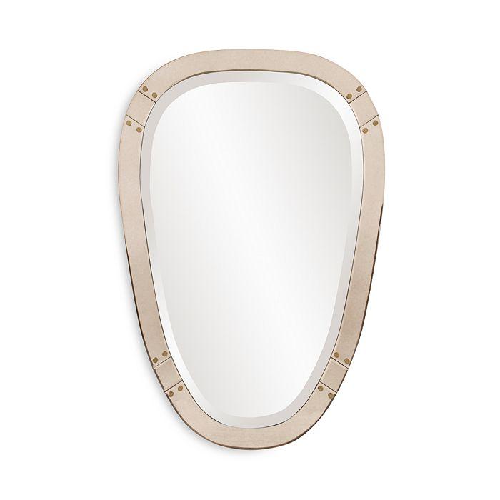 "Howard Elliott - Tobias Tapered Mirror, 36"" x 24"""
