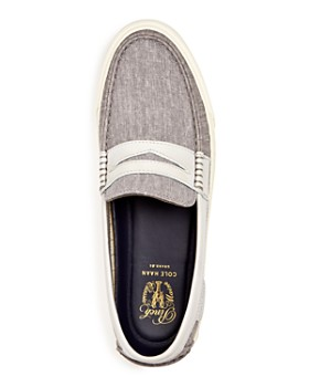 82be81a6f28 Men s Boat Shoes   Slip On Shoes - Bloomingdale s