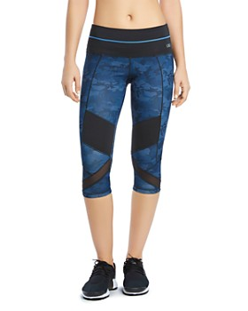 2(X)IST - Performance Capri Leggings