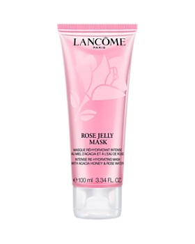 Lancôme - Moisturizing Rose Jelly Overnight Mask