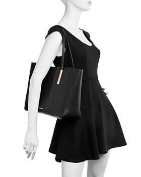 c3006d4b7 ... Ted Baker - Piolina Soft Leather Tote