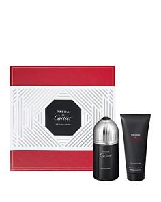 Cartier Pasha Édition Noire Eau de Toilette Gift Set ($132 value) - Bloomingdale's_0